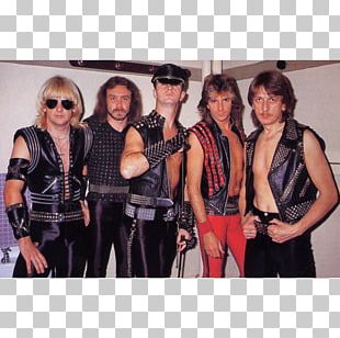 Judas Priest 2008/2009 World Tour 1980s Screaming For Vengeance Heavy Metal PNG