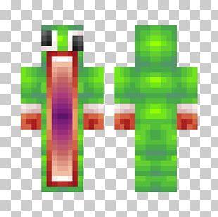 Minecraft: Pocket Edition Skin UnspeakableGaming Video Game PNG