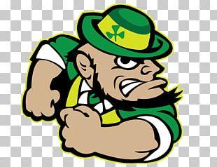 Notre Dame Fighting Irish Football Notre Dame Fighting Irish Womens Basketball University Of Notre Dame Leprechaun Logo PNG
