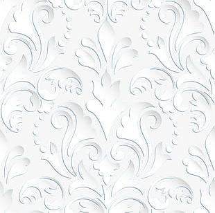 Paper-cut Pattern PNG