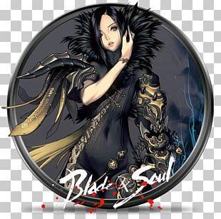 Blade & Soul Black Desert Online PlayStation 4 Massively Multiplayer Online Role-playing Game Massively Multiplayer Online Game PNG