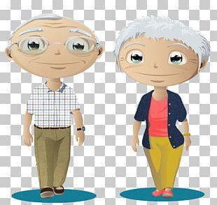 Happy Autonomie Elderly Le Temps De Vivre Dépendance Autonomy PNG