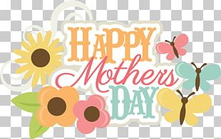 Mother's Day Cross-stitch PNG