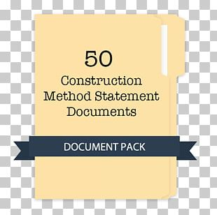 Work Method Statement Risk Assessment Construction (Design And Management) Regulations 2007 General Contractor PNG