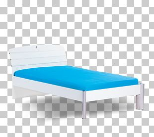 Bed Frame Mattress Couch Sofa Bed PNG