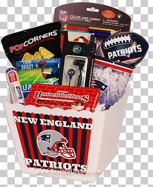 New England Patriots Food Gift Baskets Green Bay Packers PNG