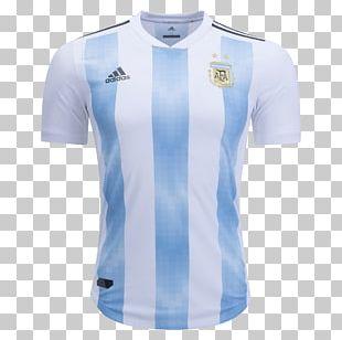 8a0fbb8f0 2018 World Cup Argentina National Football Team Copa América Jersey Shirt  PNG