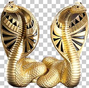 Ancient Egypt Snake Egyptian Cobra Egyptians PNG