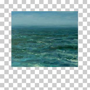 Ocean Shore Wind Wave Pacifica Sea PNG