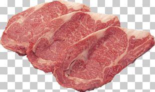 Beefsteak Meat Beef Tenderloin Schnitzel PNG