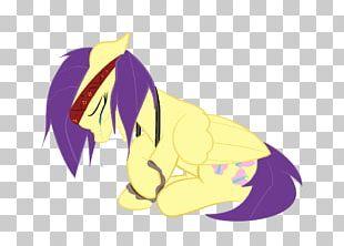 Pony Mustang Dog PNG