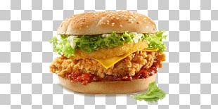 Hamburger Veggie Burger KFC Fast Food Hash Browns PNG