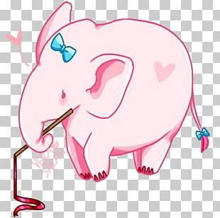 Elephant Pig Png Clipart Elephant Elephants And Mammoths Heart Love Magenta Free Png Download Other elephant & piggie illustration. imgbin com