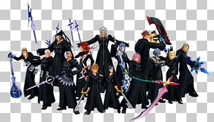 Kingdom Hearts II Kingdom Hearts: Chain Of Memories Kingdom Hearts 358/2 Days Kingdom Hearts HD 2.5 Remix PNG