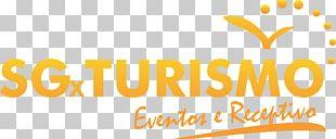 SG Gramado Turismo Yellow Tourism Logo Vacation PNG