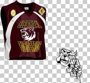 Sports Fan Jersey Basketball Uniform T-shirt PNG