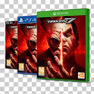Tekken 7 Video Game BANDAI NAMCO Entertainment Xbox One PNG