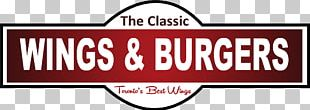 Buffalo Wing Hamburger French Fries Bacon The Classic Wings And Burgers PNG