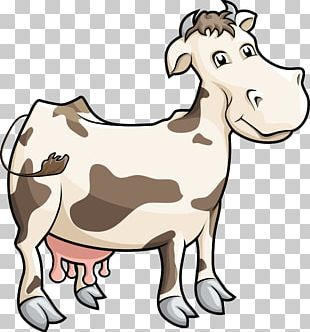 Dairy Cattle Horse Taurine Cattle Animal PNG