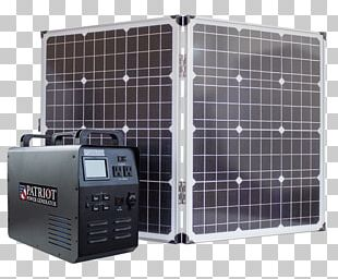 Electric Generator Solar Power Electricity Electrical Grid Engine-generator PNG