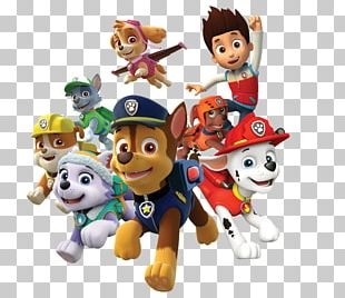 Puppy Dog Patrol Television Show Child PNG