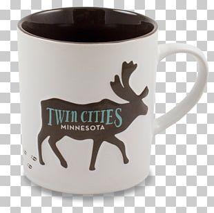 Coffee Cup Caribou Coffee Mug PNG