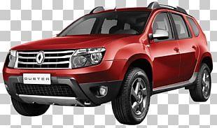 DACIA Duster Sport Utility Vehicle Car Renault Hyundai PNG