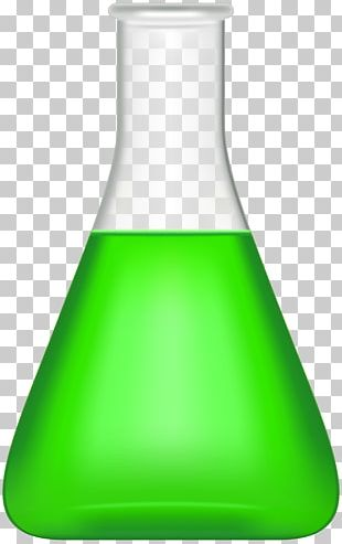 Laboratory Flasks Erlenmeyer Flask Beaker PNG