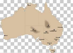 Australia Graphics World Map PNG
