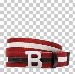 Bally Amazon.com Belt Buckle Textile PNG