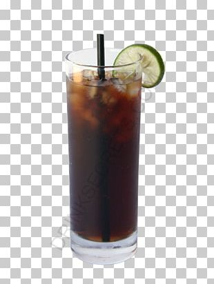 Rum And Coke Bloody Mary Sea Breeze Long Island Iced Tea Cocktail PNG
