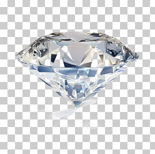 Diamond Cut Jewellery Engagement Ring PNG