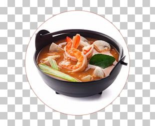 Tom Yum Soup Number Five Nabemono Asian Cuisine PNG