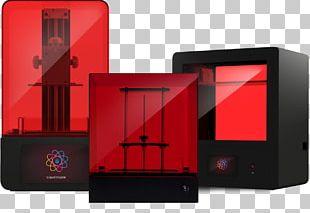 3D Printing Electronics Liquid Crystal Printer PNG