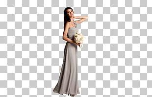 Wedding Dress Bridesmaid Wedding Dress PNG