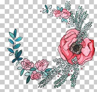 Floral Design Visual Arts Rose Family PNG