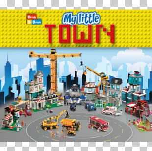 Lego Minifigure Toy Block Town Child PNG