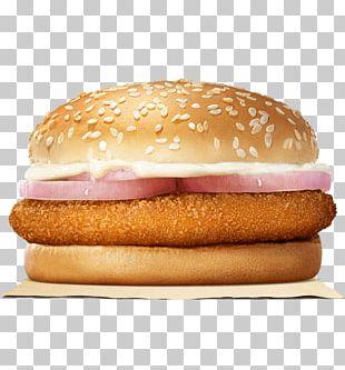 Cheeseburger Breakfast Sandwich Hamburger Fast Food Veggie Burger PNG