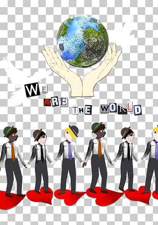 Hand Cartoon Illustration PNG