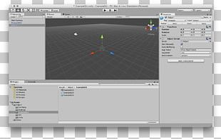 Unity Computer Software Software Development Kit Computer Program PNG