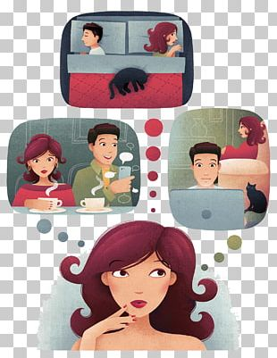 Cartoon Illustration PNG