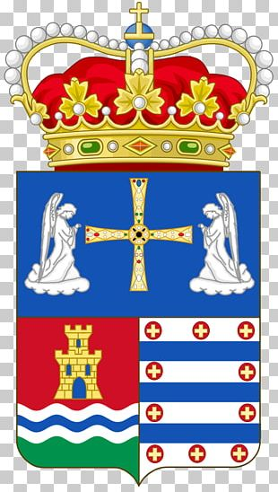 Coat Of Arms Of The Prince Of Asturias Alcorcón PNG