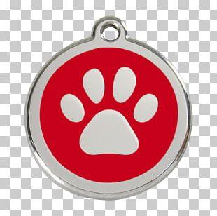 Dingo Dog Cat Pet Tag PNG