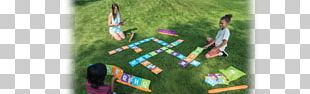 Jigsaw Puzzles Lawn Games Toy Set PNG