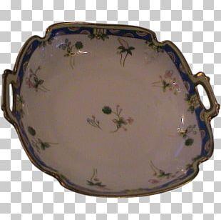 Platter Porcelain Plate Tableware PNG