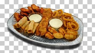 French Fries Buffalo Wing Chicken Nugget Crispy Fried Chicken Spring Roll PNG