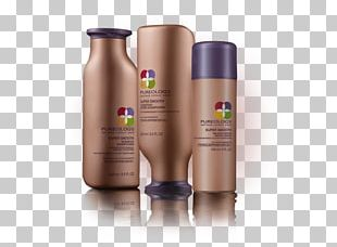 Hair Care PureOlogy Research PNG