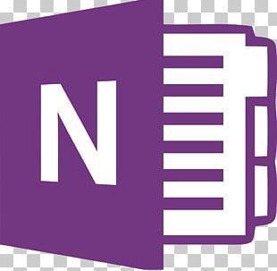 Microsoft OneNote Computer Software Microsoft Office 2013 Microsoft Office 365 PNG