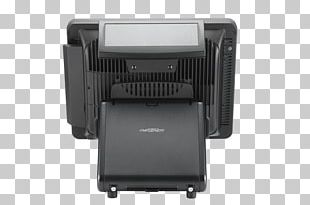 Point Of Sale Partner Tech Computer Hardware Printer Intel PNG