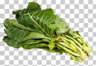 Collard Greens Vegetarian Cuisine Leaf Vegetable PNG